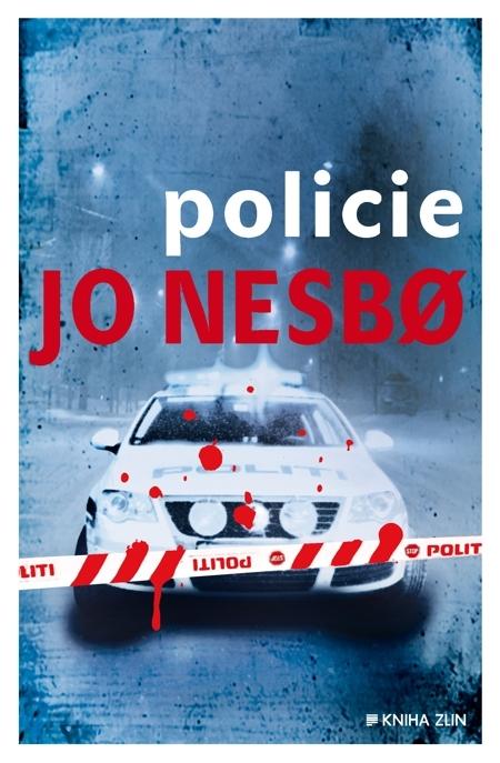Policie (Harry Hole 10. díl) - Jo Nesbo