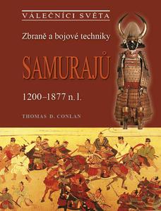 Zbraně a bojové techniky samurajů