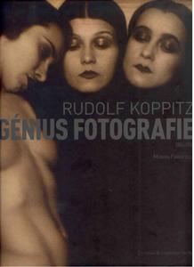 Obrázok Rudolf Koppitz Génius fotografie