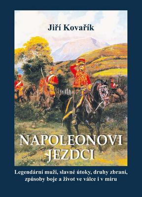 Obrázok Napoleonovi jezdci