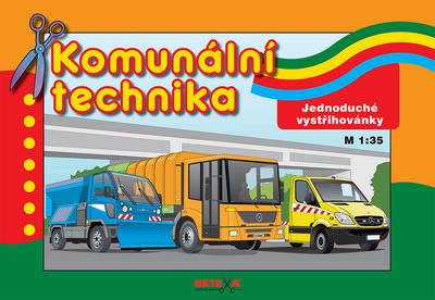 Obrázok Komunální technika