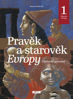 Obrázok Pravěk a starověk Evropy (Historie Evropy 1)