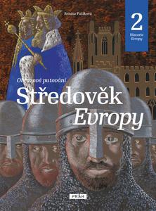 Obrázok Středověk Evropy (Historie Evropy 2)