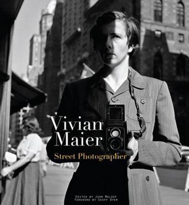 Obrázok Vivian Maier