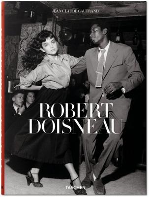Obrázok Robert Doisneau