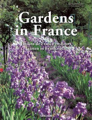 Obrázok Gardens in France