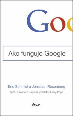 Obrázok Ako funguje Google