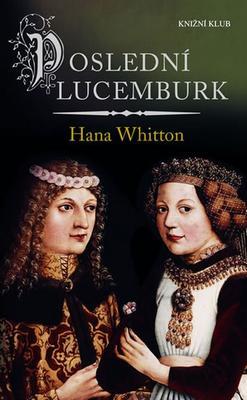 Obrázok Poslední Lucemburk