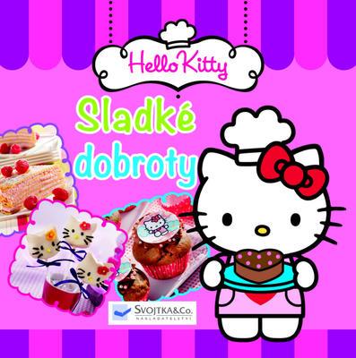 Obrázok Hello Kitty Sladké dobroty