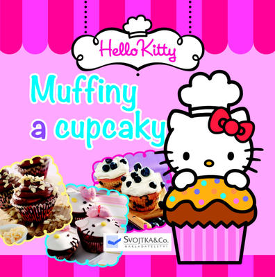 Obrázok Hello Kitty Muffiny a cupcaky
