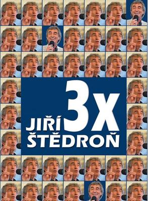 Obrázok 3x Jiří Štědroň