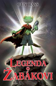 Obrázok Legenda o Žabákovi