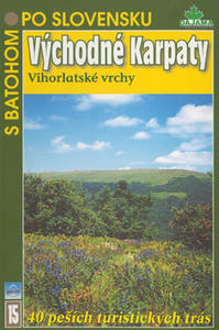 Obrázok Východné Karpaty