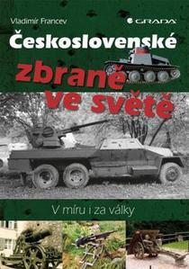 Obrázok Československé zbraně ve světě