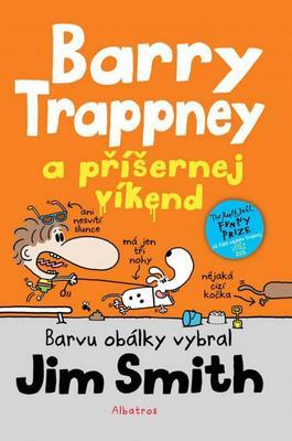 Obrázok Barry Trappney a příšernej víkend