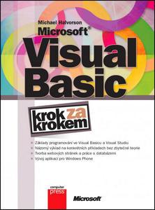 Obrázok Microsoft Visual Basic