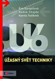 Obrázok Úžasný svět techniky U6