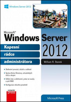 Obrázok Microsoft Windows Server 2012
