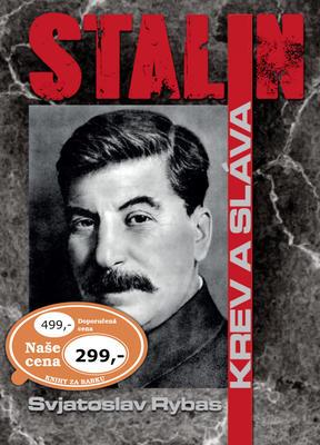 Obrázok Stalin Krev a sláva