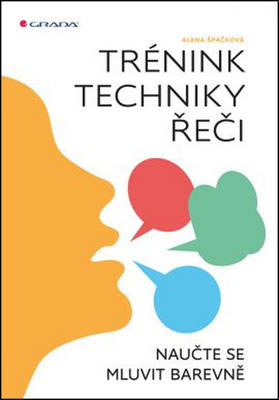 Obrázok Trénink techniky řeči