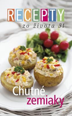 Obrázok Recepty zo života 31 Chutné zemiaky