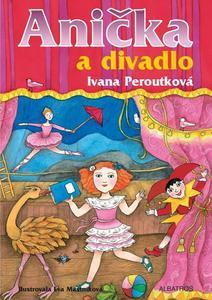 Obrázok Anička a divadlo