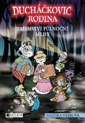 Obrázok Ducháčkovic rodina aneb Tajemství půlnoční mlhy