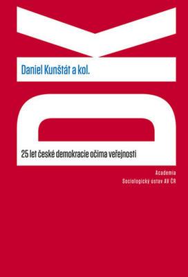 Obrázok 25 let české demokracie očima veřejnosti