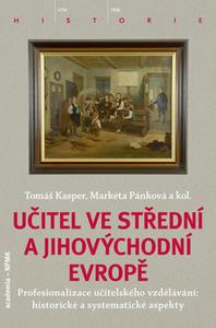 Obrázok Učitel ve střední a jihovýchodní Evropě
