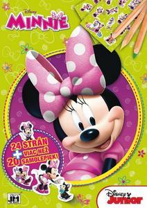 Obrázok Minnie Disney