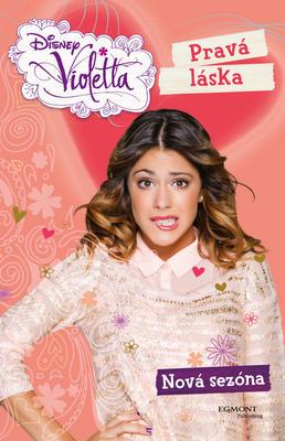 Obrázok Violetta 8 Nová sezóna Pravá láska