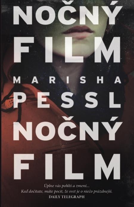 Nočný film - Marisha Pesslová