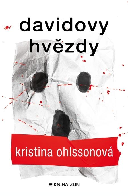 Davidovy hvězdy - Kristina Ohlssonová