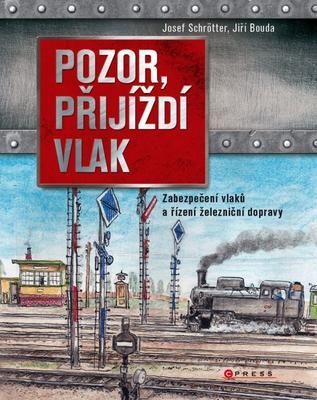 Obrázok Pozor, přijíždí vlak