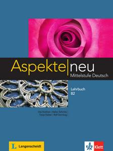 Obrázok Aspekte neu B2 Lehrbuch