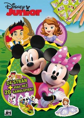 Obrázok Disney Junior