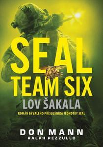 Obrázok SEAL team six Lov Šakala