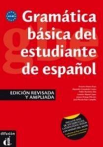 Obrázok Gramática básica del estudiante de espanol