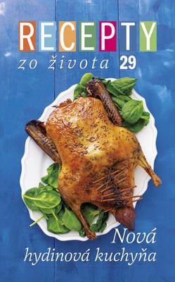Obrázok Recepty zo života 29 Nová hydinová kuchyňa