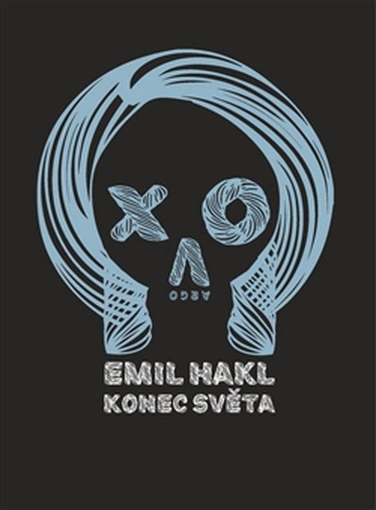 Konec světa - Emil Hakl
