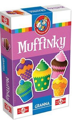 Obrázok Muffinky