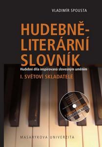 Obrázok Hudebně-literární slovník I.