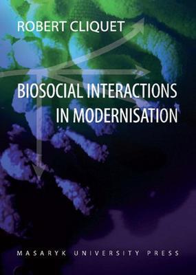 Obrázok Biosocial Interactions in Modernisation