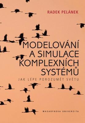 Obrázok Modelování a simulace komplexních systémů