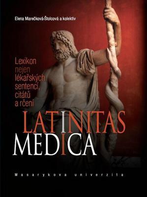 Obrázok Latinitas medica