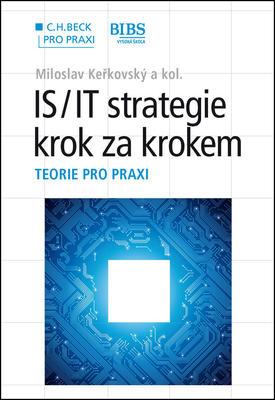 Obrázok IS/IT strategie krok za krokem