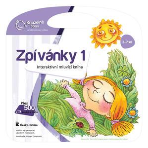 Picture of Zpívánky 1