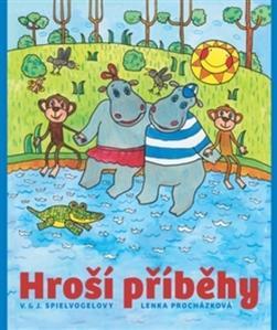 Obrázok Hroší příběhy