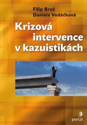 Obrázok Krizová intervence v kazuistikách