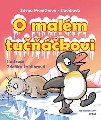 Obrázok O malém tučňáčkovi a jiné pohádky